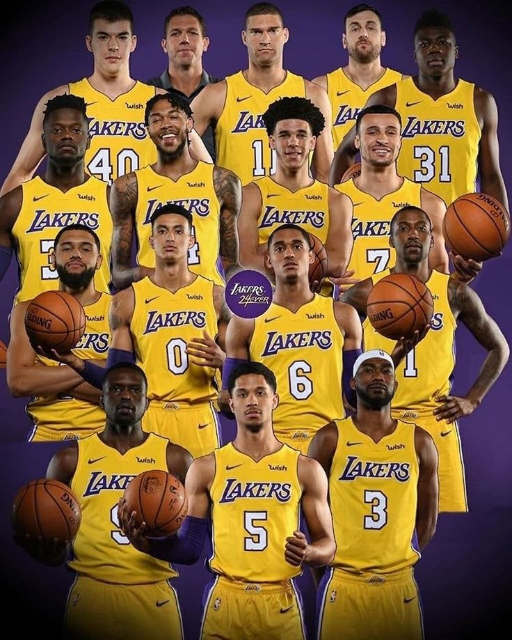476 best LA Lakers!!! Baby!!!! images on Pinterest | Nba ...Lakers Roster