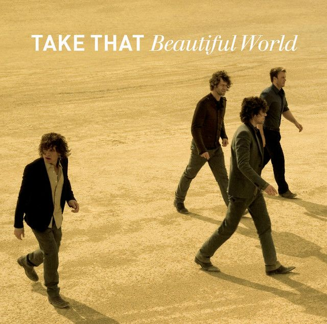 Patience, a song by Take That on Spotify