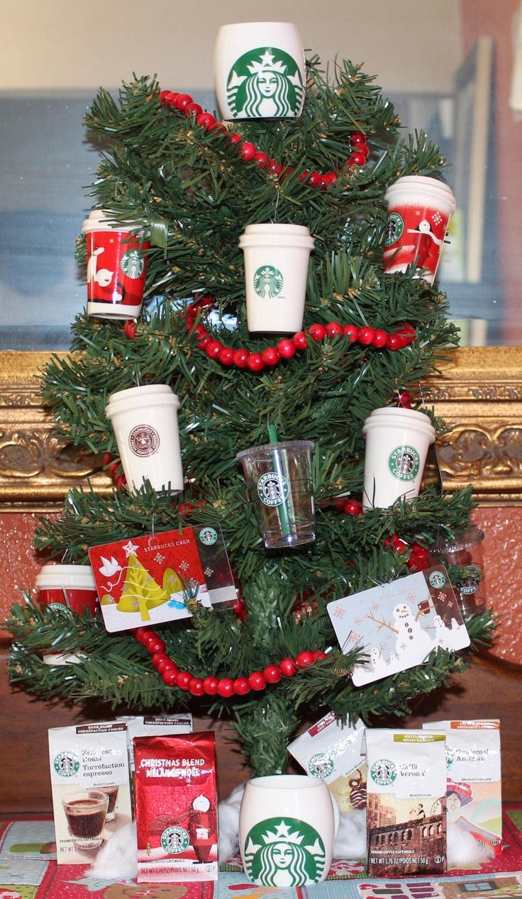 11 best Starbucks Christmas Tree images on Pinterest | Starbucks ...