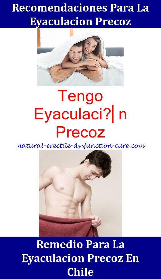Precoz tratamiento de gratis eyaculacion