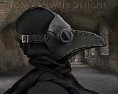 I really love his masks