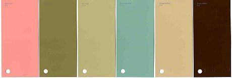 historic-paint-colors-for-a-craftsman-home-460 - bathroom paint ideas