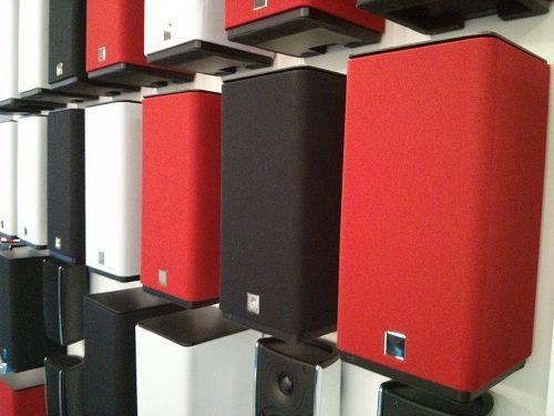 Dali Kubik Free is active wireless speaker with aptX Bluetooth | whathifi.com