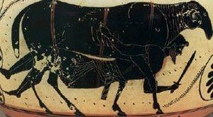 vpliatsika's blog - Το ταξίδι του Οδυσσέα (Α΄Μέρος)