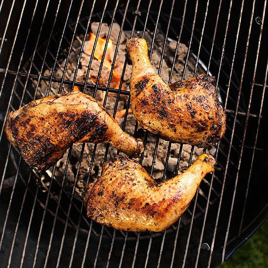 5 Tips for Great Grilled Chicken Every Time!