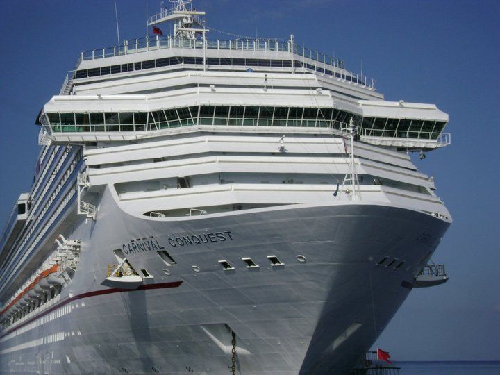 21 New Carnival Cruise Ships Out Of New Orleans | Fitbudha.com