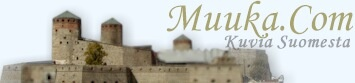 Site containing listings of castles, churches, fortresses and other buildings of interest