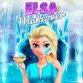 Jogue Elsa Makeover online no Lejogos! Dê a bela Elsa, a Princesa do Gelo, um makeover glamouroso e ajude-a a escolher um novo estilo de tirar o fôlego neste divertido jogo online de vestir!