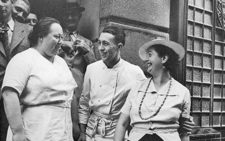 La Mère Brazier: The Queen of the French Kitchen - The Daily Beast