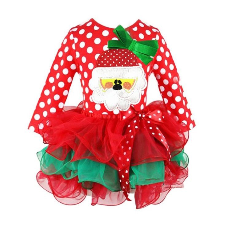 Lovely Girl Dress Christmas Costumes Long Sleeve Princess Dresses Kids Party Clothing #>=#>=#>=#>=#> Click on the pin to check out discount price, color, size, shipping, etc. Save and like it!
