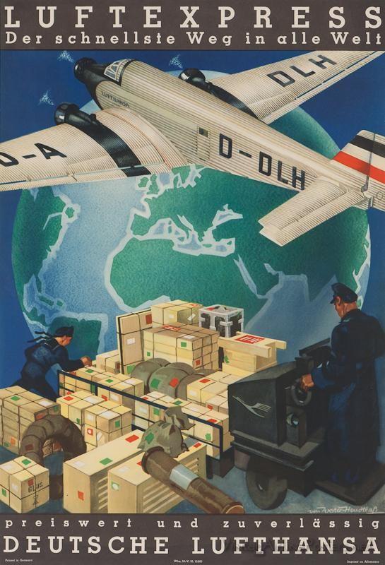 Deutsche Lufthansa Cargo