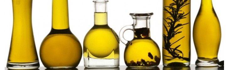 Les huiles: difficile de faire son choix
