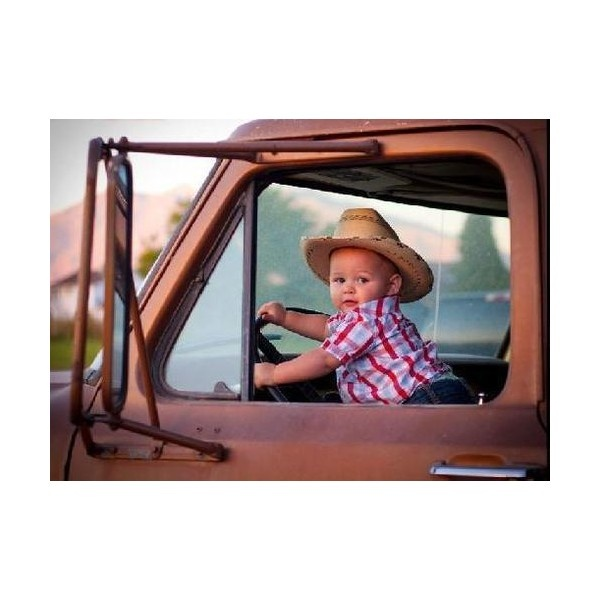 Country Boy, what a cutie!!