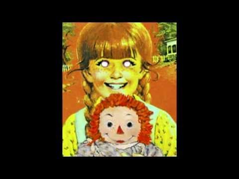 Real Story of Annabelle the Doll Haunted Evil Demon Doll Conjuring Movie