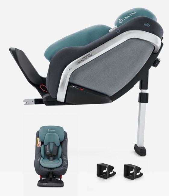Comprar Silla de Auto Reverso Plus Concord Grupo 0+/I online en Bebitus. Descubre nuestra gama de Sillas de Auto con las mejores ofertas para tu bebé. ¡Te lo entregamos en 24/48 h!