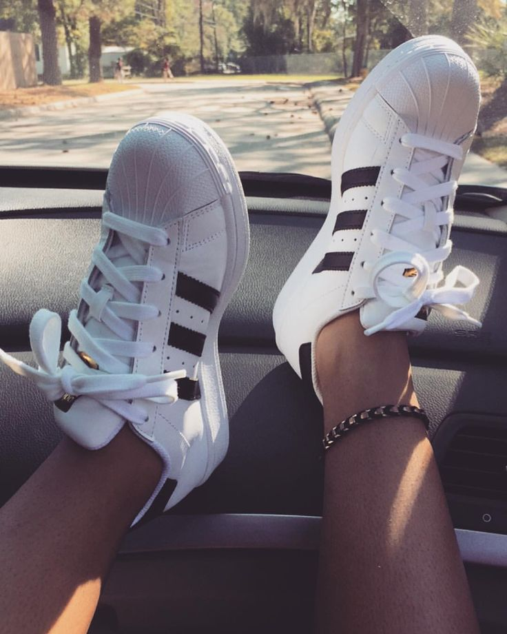 Adidas Superstars Mais