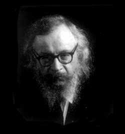 Jerzy Grotowski.