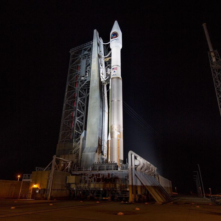 'Twas the night before launch... NASA commercial cargo provider Orbital ATK is on track for its seventh commercial resupply services mission to the International Space Station for 11:11 a.m. EDT Tuesday at the start of a 30-minute launch window. Launching on a United Launch Alliance Atlas V rocket, the uncrewed Cygnus spacecraft will carry more than 7,600 pounds of science research, crew supplies and hardware to the orbiting laboratory in support of the crew members.  NASA TV launch coverage…