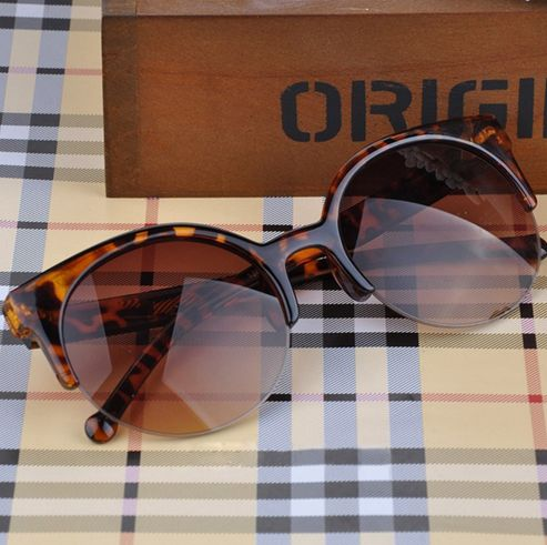 2016 Vintage Sunglasses - Multiple Colors Available - #Sunglasses281