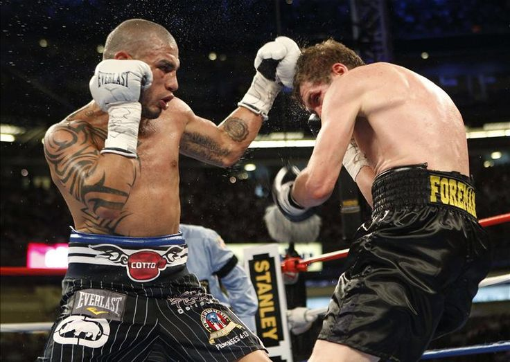 On This Day: From Gene Tunney to Miguel Cotto, via Archie Moore and Roy Jones Jnr - | Boxing News - boxing news, results, rankings, schedules since 1909