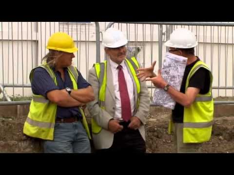 Time Team Special 45 (2010) - The Real Vikings