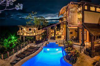 Regenwaldreisen: Casa Ramon, Costa Rica http://www.regenwaldreisen.ch/costa-rica-puntarenas-dominical-casa-ramon.html