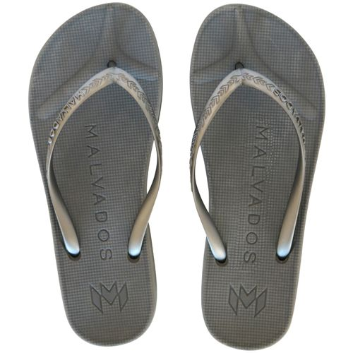 Malvados Playa - Haven't the Foggiest is comfortable flip flop with molded footbed