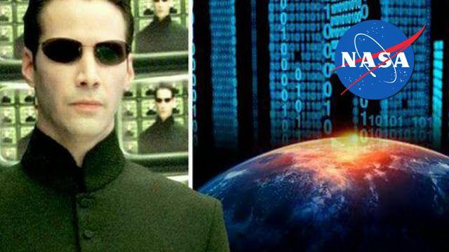 O Universo é uma Matrix projetado por aliens a NASA afirma! ~ Sempre Questione - Últimas noticias, Ufologia, Nova Ordem Mundial, Ciência, Religião e mais.