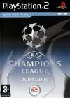 UEFA Champions League 2004-2005 ps2 cheats