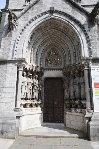 St. Finbars Cathedral, Cork County, Ireland | St Finbarr's Cathedral, Cork City, County Cork, Ireland