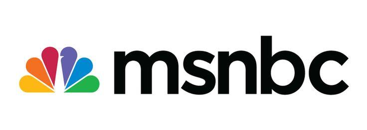 MSNBC (Favorite news channel)