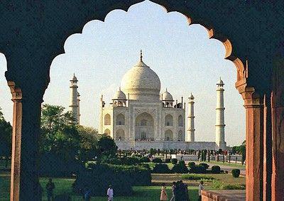 Circuit Inde Sur la route du Taj Mahal prix promo Opodo à partir de 979,00 Euros TTC