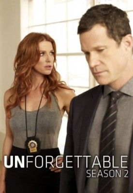 Unforgettable. September 20th, 2011 - Present. 37 Episodes as of July 6th, 2014