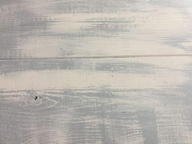 17 meilleures id es propos de planchers de bois peints sur pinterest planchers peints en for Peindre plancher bois franc