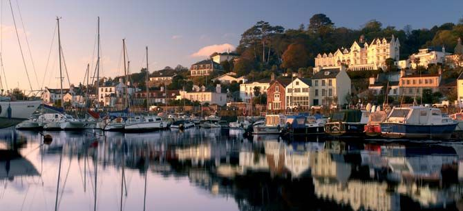 St.Aubins bay, Jersey, Channel Islands. A great spot, another being St. Brelades a wee bit further down the coast.