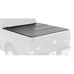 Bestop 14222-01 Black EZ Fold Hard Tonneau Cover (for Dodge