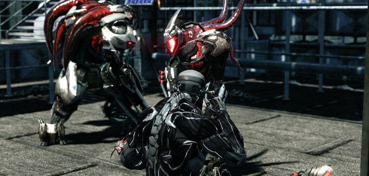 crysis 2 singleplayer 2 by Tomyum72.deviantart.com on @DeviantArt