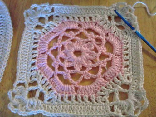 Crochet Granny Tutorial