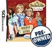 The Suite Life of Zack & Cody: Circle of Spies — PRE-Owned - Nintendo DS