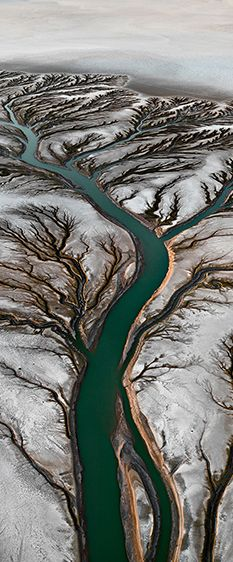 Stunning Photographs Show How We're Using And Abusing The World's Water