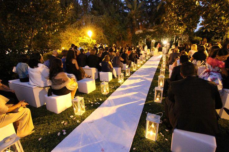 Civil marriage @ #villalalimonaia