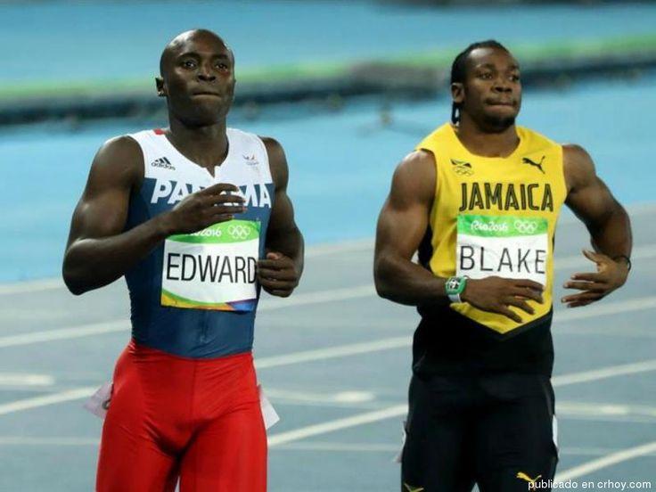Alonso Edward: la carta panameña contra Usain Bolt