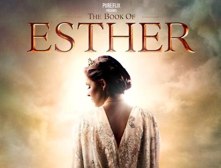 Book of Esther | The Book of Esther – Movie Review