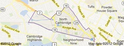 DiscoverNorthCambridge.com