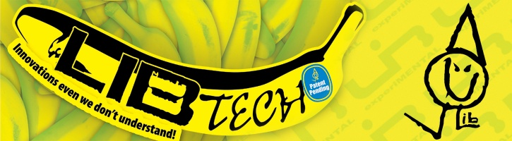 Lib Tech
