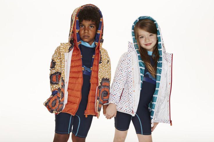 #Kids #SaveTheDuck #plumtech #fashion #style #duckfree #SaveTheDuckers