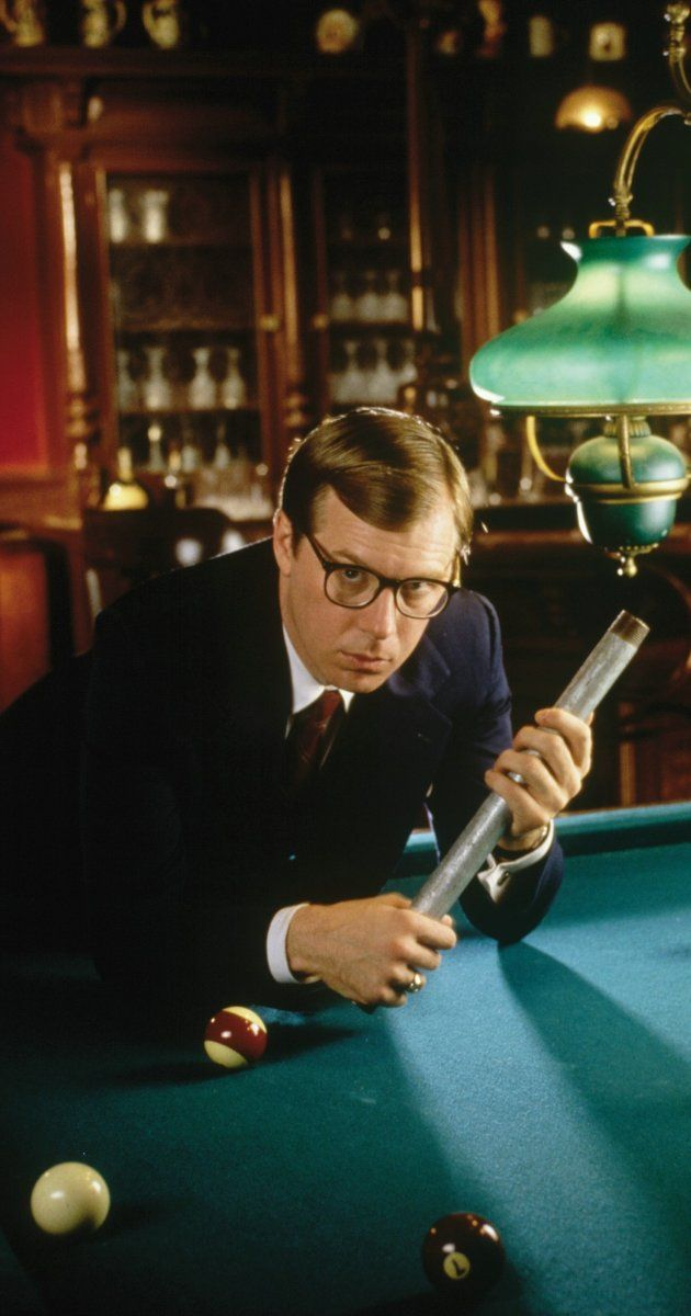 Michael McKean (here as Mr. Green in the movie Clue)