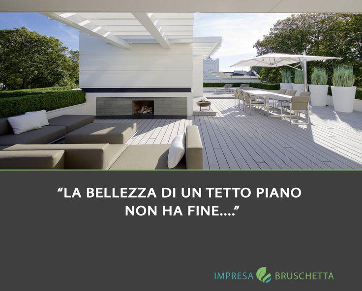 Pi di 25 fantastiche idee su tetto piano su pinterest for Piani casa tetto a capanna
