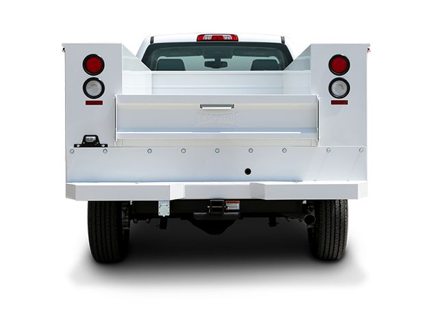 Utility Truck Bumpers : Images about truck utility bodies on pinterest