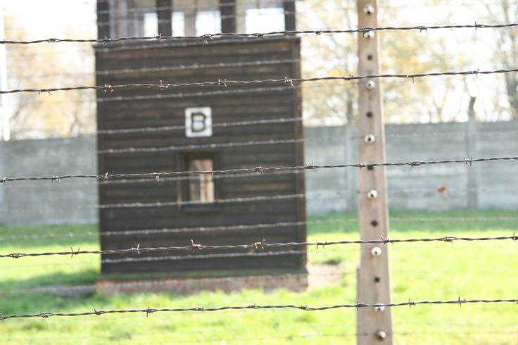 #auchwitz #birkenau #memorial #museum #oświęcim #concentrationcamp #worldwarII #polska #poland #tourism
